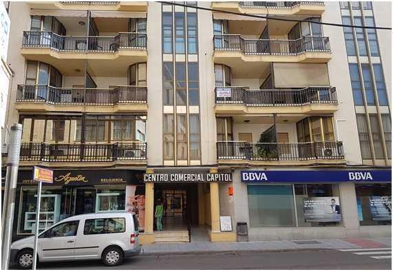 2 subastas de casas y pisos de hacienda en don benito badajoz alertasubastas - Subastas de pisos en barcelona ...