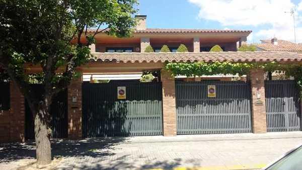 Subasta de vivienda en calle colon 21 vilassar de mar alertasubastas - Casas de subastas en barcelona ...