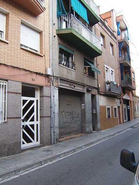 3 subastas de casas y pisos de hacienda en l 39 hospitalet de for Subastas pisos barcelona