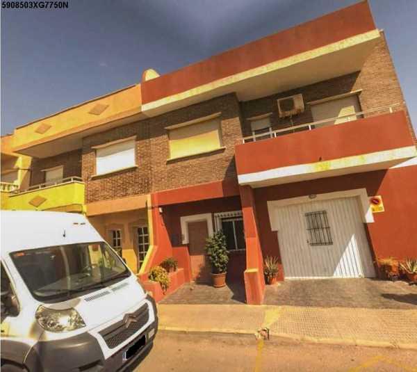 15 subastas de casas y pisos de hacienda en cartagena murcia alertasubastas - Subastas de pisos en barcelona ...