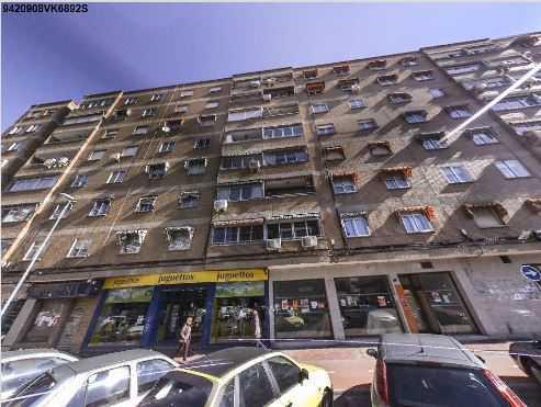 Subasta de vivienda en calle murillo 9 alcal de henares for Subastas de pisos en madrid