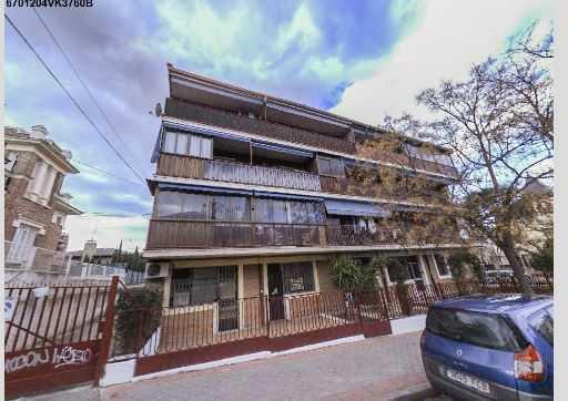 Subasta de vivienda en calle rodriguez lazaro 14 madrid for Subastas de pisos en madrid