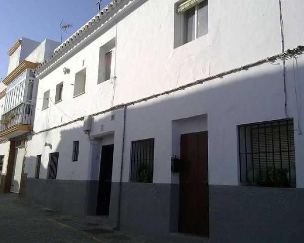 1 subastas de casas y pisos de hacienda en medina sidonia for Subastas de pisos