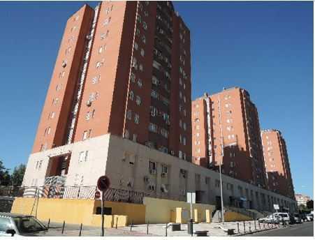 Subastas de casas y pisos en fuenlabrada madrid hacienda - Camino a casa fuenlabrada ...