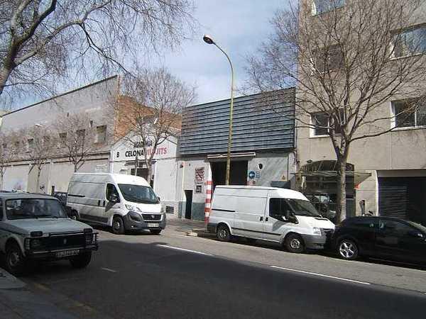 6 subastas p blicas de solares y terrenos en barcelona barcelona alertasubastas - Casas de subastas en barcelona ...