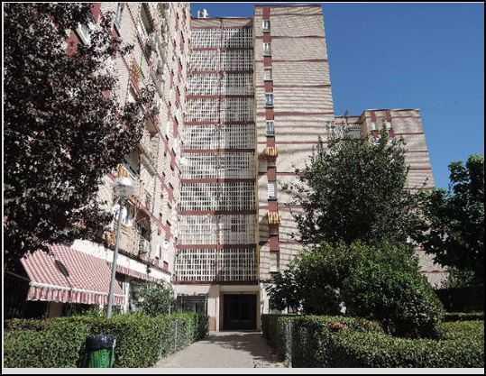 Subasta de vivienda en calle paraguay 3 fuenlabrada for Subastas de pisos en madrid