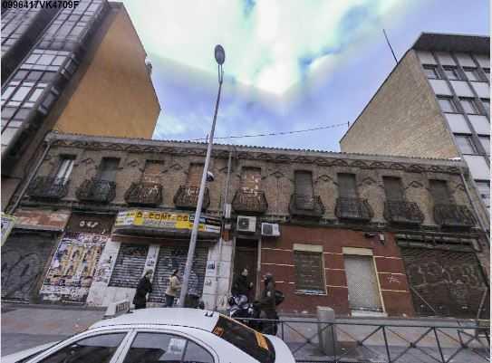 Subasta de vivienda en calle bravo murillo 315 madrid for Subastas de pisos en madrid