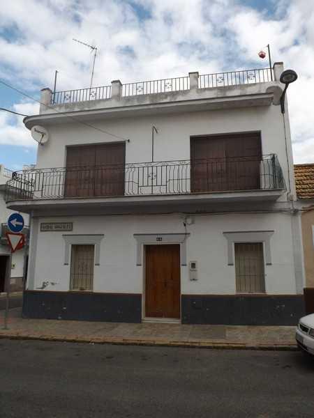1 subastas de casas y pisos de hacienda en dos hermanas for Pisos y casas en sevilla