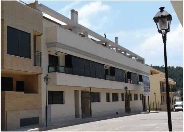 12 subastas p blicas de casas y pisos en n quera valencia alertasubastas - Casas en naquera ...