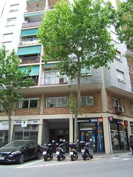 Subasta de vivienda en calle manso casanovas 1 barcelona alertasubastas - Casas de subastas en barcelona ...
