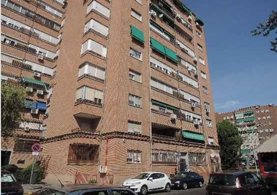 3 subastas de casas y pisos de hacienda en fuenlabrada for Subastas de pisos