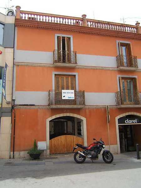 Subasta de vivienda en calle raval del 47 sant sadurn d 39 anoia alertasubastas - Casas de subastas en barcelona ...