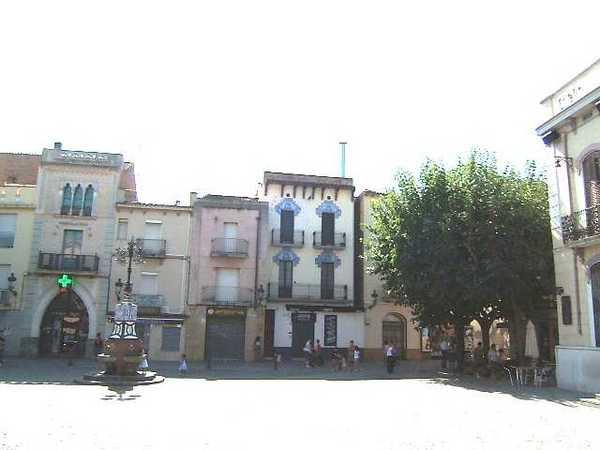 Subasta de vivienda en plaza prat de la riba 20 mollet - Casas en mollet del valles ...