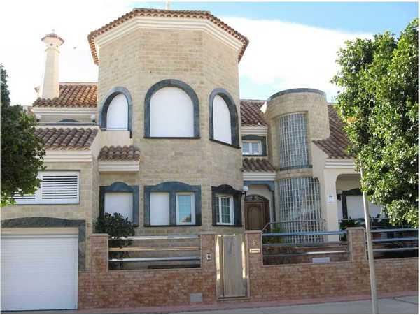 6 subastas de casas y pisos de hacienda en torre pacheco murcia alertasubastas - Subastas de pisos en barcelona ...