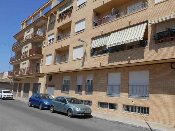 2 subastas de casas y pisos de hacienda en almorad alicante alertasubastas - Subastas de pisos en barcelona ...