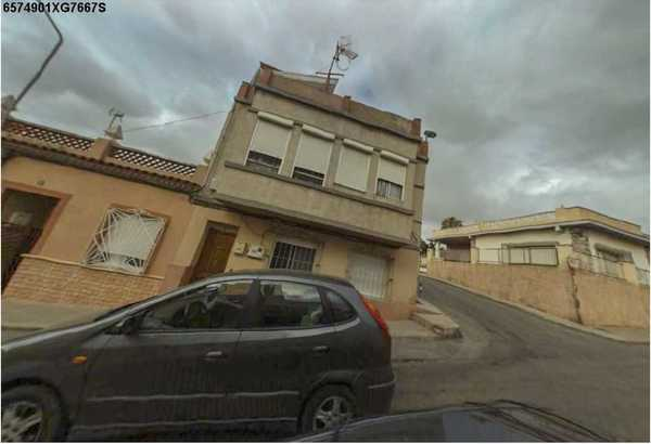 Subastas de casas y pisos en cartagena murcia hacienda for Subastas de pisos